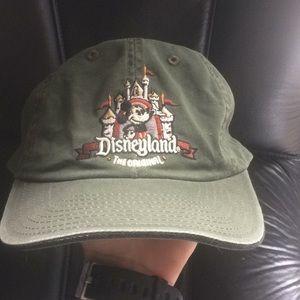 Walt Disney world ball hat adjust strap
